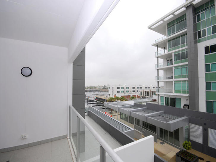 314/2-6 Pilla Avenue, New Port 5015, SA Apartment Photo