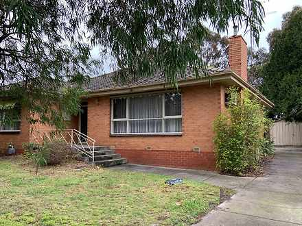 8 Craileen Street, Donvale 3111, VIC House Photo