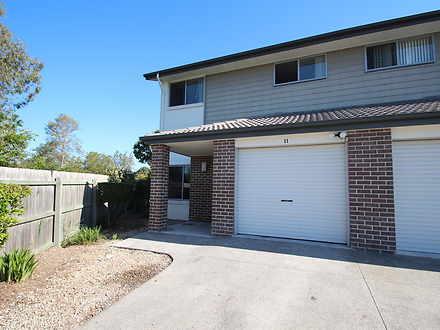 11/45 Blaxland Crescent, Redbank Plains 4301, QLD House Photo
