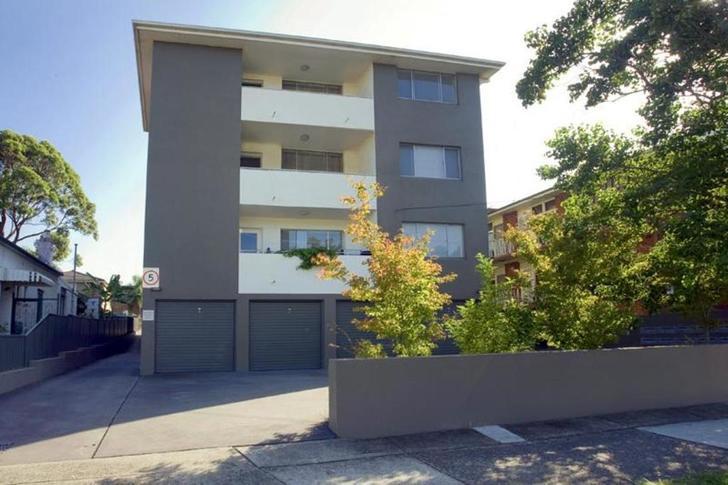 7/13 Queensborough Road, Croydon Park 2133, NSW Apartment Photo