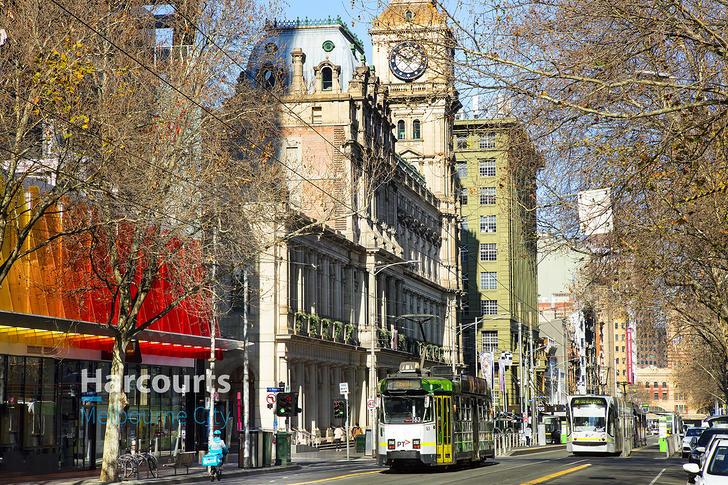 1701/250 Elizabeth Street, Melbourne 3000, VIC Apartment Photo