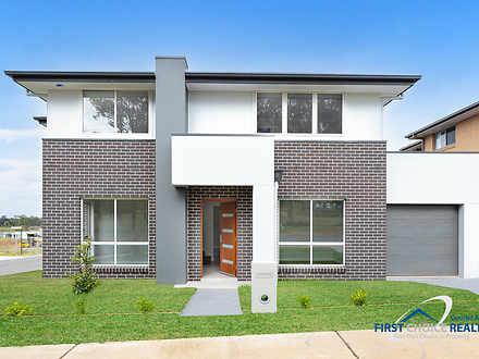 105 Tallawong Road, Rouse Hill 2155, NSW Duplex_semi Photo
