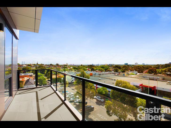 402/46 Villiers Street, North Melbourne 3051, VIC Apartment Photo