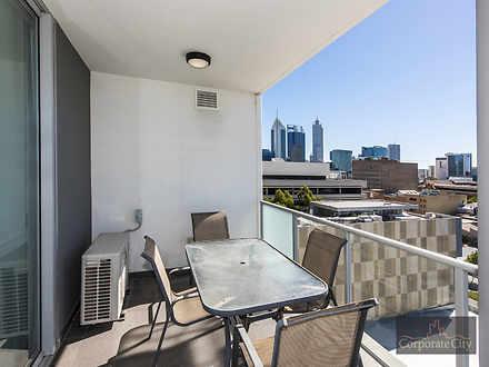 126/15 Aberdeen Street, Perth 6000, WA Apartment Photo