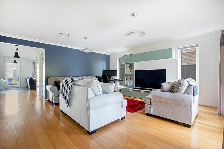 9 Sanderling Crescent, Cranebrook 2749, NSW House Photo