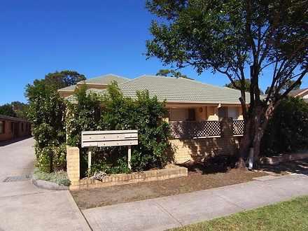 2/7 Station Street, Woy Woy 2256, NSW Townhouse Photo