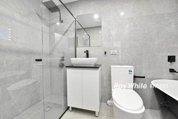 A601/10-16 Marquet Street, Rhodes 2138, NSW Apartment Photo