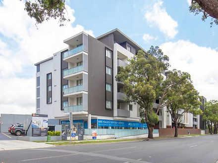 8/3-17 Queen Street, Campbelltown 2560, NSW Apartment Photo