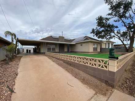 71 Edinburgh Terrace, Port Augusta 5700, SA House Photo