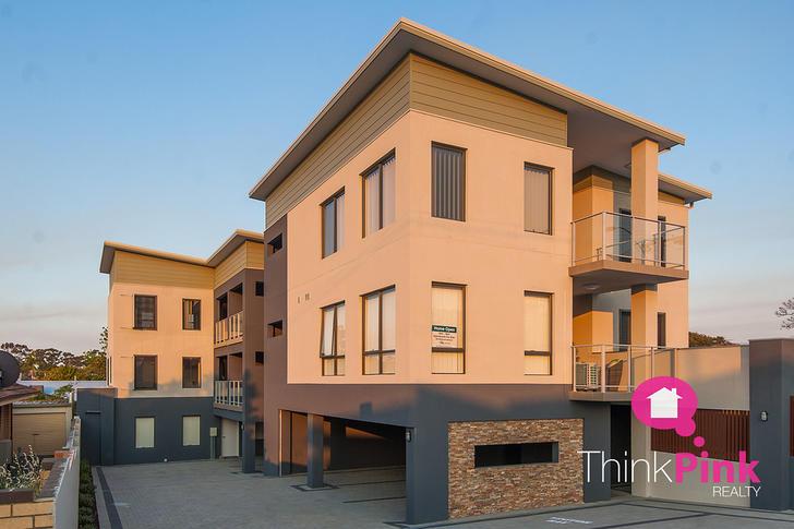 4/203 Belmont Avenue, Cloverdale 6105, WA Apartment Photo
