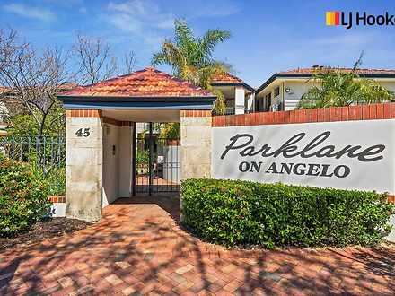 3/45 Angelo Street, South Perth 6151, WA Villa Photo