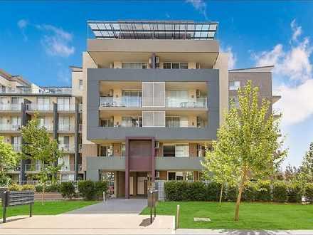 UNIT E315 / 81-86 Courallie Avenue, Homebush West 2140, NSW Apartment Photo