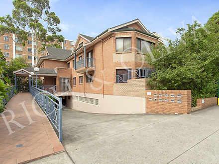 7/21 - 23 Clarence Street, Burwood 2134, NSW Unit Photo