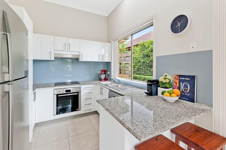 1/6A Eric Street, Eastwood 2122, NSW Villa Photo