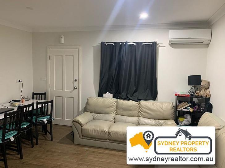 23A Locksley Avenue, Merrylands 2160, NSW Flat Photo
