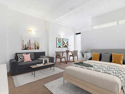 7/44A Bayswater Road, Rushcutters Bay 2011, NSW Studio Photo