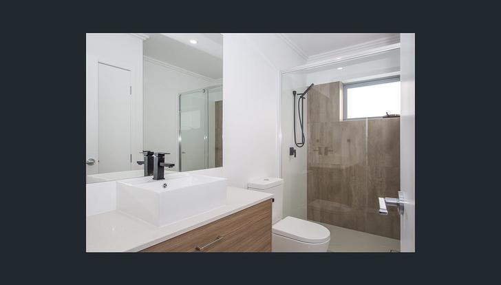L5/25 Walsh Street, Milton 4064, QLD Apartment Photo