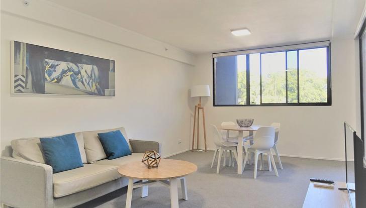 L4/9-11 Walden Lane, Bowen Hills 4006, QLD Apartment Photo
