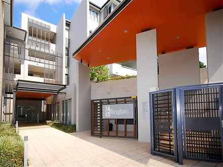 258/71 Beeston Street, Teneriffe 4005, QLD Apartment Photo