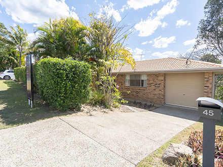 45 View Crescent, Arana Hills 4054, QLD House Photo