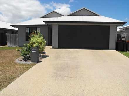 4 Apple Gum Avenue, Mount Low 4818, QLD House Photo