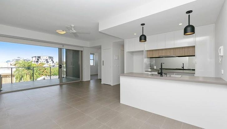 L5/38 Lowerson Street, Lutwyche 4030, QLD Apartment Photo