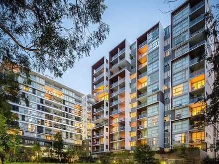 B1606/458 Forest Road, Hurstville 2220, NSW Apartment Photo