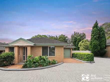 5/185-187 Quarry Road, Ryde 2112, NSW Villa Photo