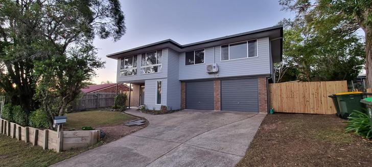 37 Camaro Street, Runcorn 4113, QLD House Photo