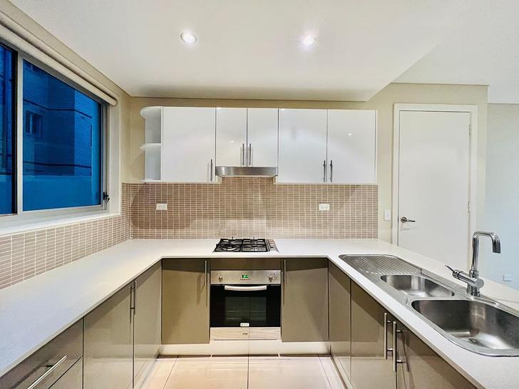 4/1 Moyes Street, Marrickville 2204, NSW Townhouse Photo