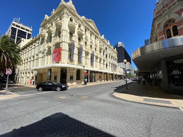 14F/811 Hay Street, Perth 6000, WA Apartment Photo