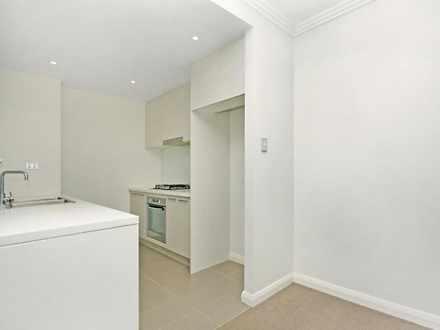 308D/81 Courallie Avenue, Homebush West 2140, NSW Apartment Photo