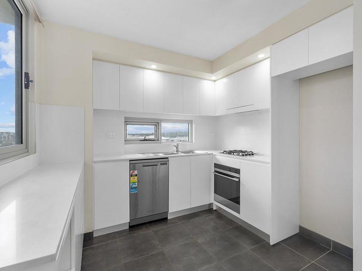 307/27 Rebecca Street, Schofields 2762, NSW Apartment Photo