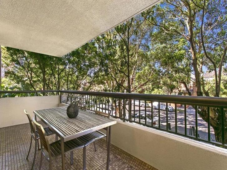 6/1-7 Hampden Road, Cremorne 2090, NSW Apartment Photo