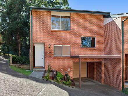29/2-4 Stuart Avenue, Normanhurst 2076, NSW Townhouse Photo