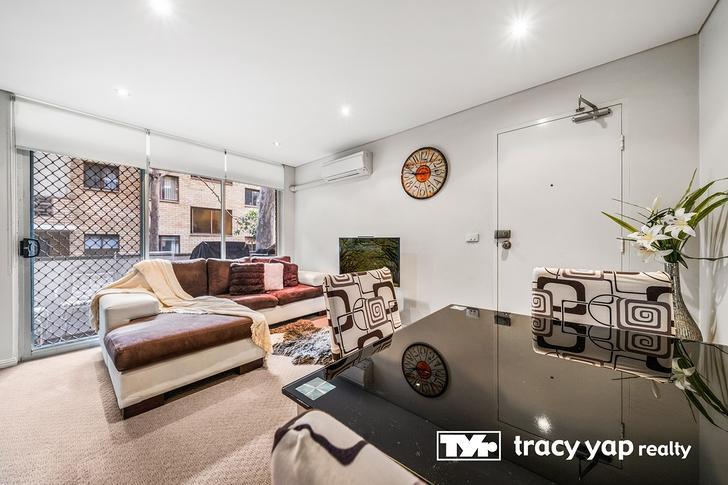 1/7 Cottonwood Crescent, Macquarie Park 2113, NSW Unit Photo