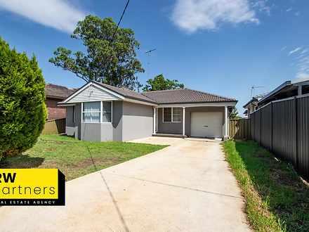 22 Darwin Road, Campbelltown 2560, NSW House Photo