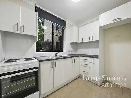 3/6 Buller Road, Artarmon 2064, NSW Unit Photo