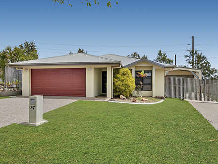 87 Klewarra Boulevard, Douglas 4814, QLD House Photo