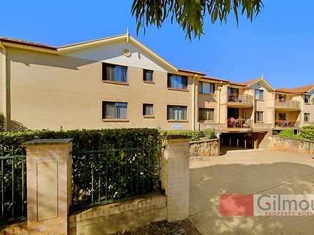 24/1 Cheriton Avenue, Castle Hill 2154, NSW Apartment Photo