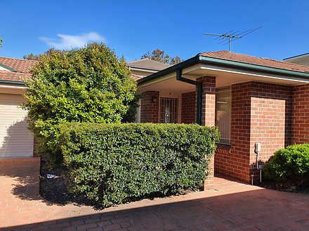 4/19-21 Carlisle Street, Ingleburn 2565, NSW Villa Photo