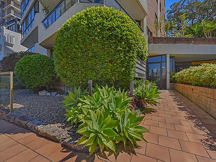 4/8-10 East Crescent Street, Mcmahons Point 2060, NSW Apartment Photo