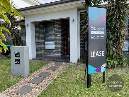 129 Glenmore Ridge Drive, Glenmore Park 2745, NSW House Photo