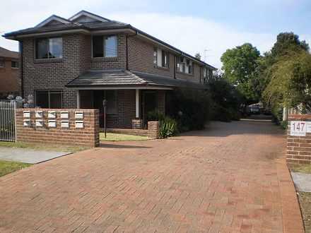 7/147 Cox Avenue, Penrith 2750, NSW Townhouse Photo