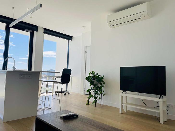 812 The Johnson 477 Boundary Street, Spring Hill 4000, QLD Apartment Photo