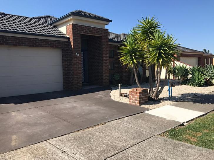 28 Copeland Crescent, Point Cook 3030, VIC House Photo