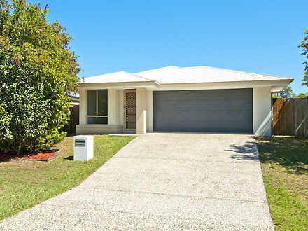 38 Cirrus Way, Coomera 4209, QLD House Photo