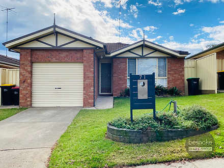 71 Hindmarsh Street, Cranebrook 2749, NSW House Photo