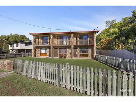 1/133 Glenmore Road, Park Avenue 4701, QLD Unit Photo