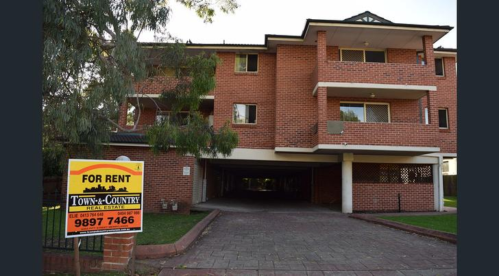 4/4 Wigram Street, Harris Park 2150, NSW Unit Photo